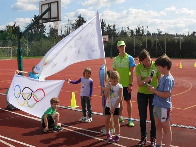 """""""Mini olimpijada"""" 2014"""
