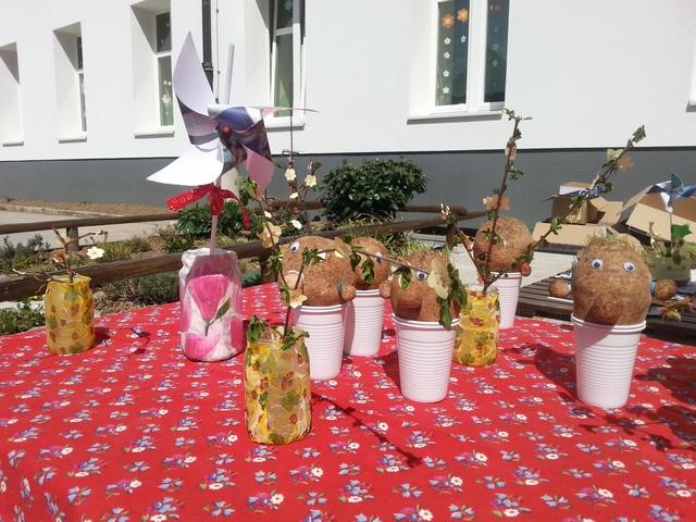 Cvetlična tržnica