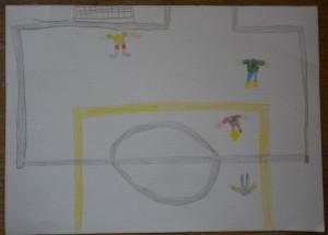 Vid_igranje nogometa