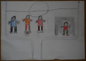 Zeb_igranje nogometa