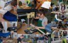 Tehniški dan – izdelava stola