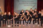 Jezični možje – proslava pred slovenskim kulturnim praznikom