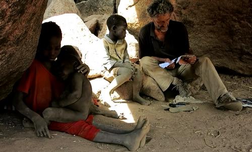 V afriški državi Sudan